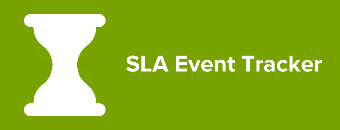 SLA Event Tracker